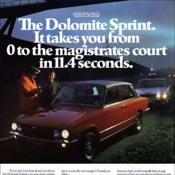 John Simister: The curious heritage of the Triumph Dolomite