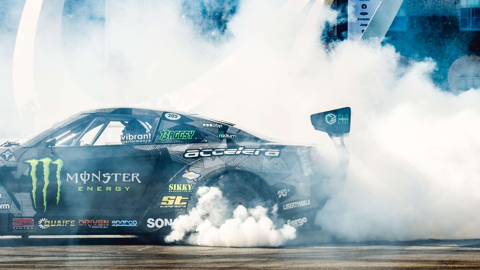 Festival Of Speed >> Gallery The Best Photos From Friday Of Festival Of Speed