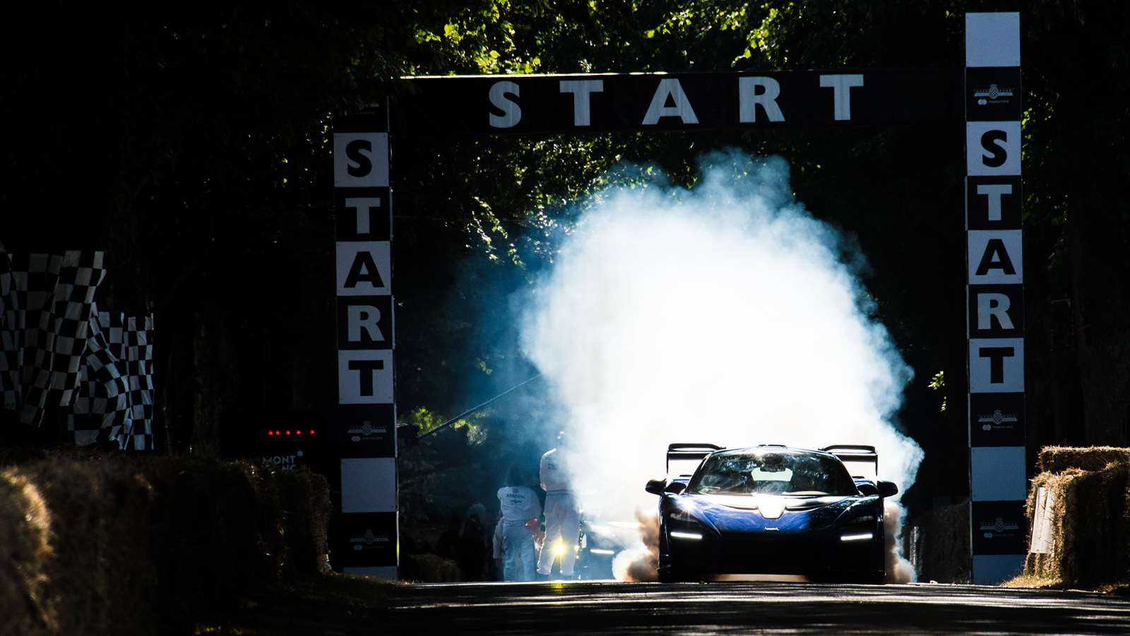 Festival Of Speed >> 2019 Goodwood Festival Of Speed And Revival Dates Announced
