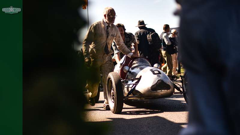 Gallery: Saturday at the 2019 Goodwood Revival