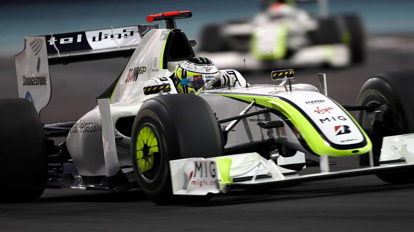 10 Years On The Miracle Of Brawn Gp
