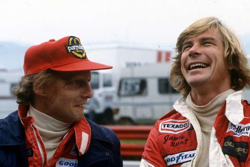 Niki Lauda A True Legend Of Our Sport