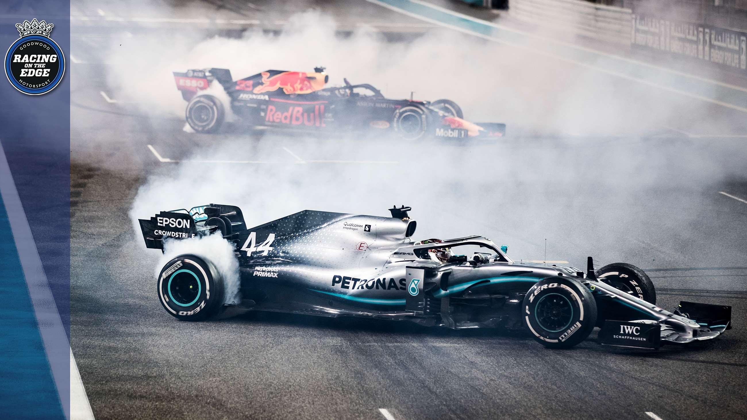 Yas Marina Grand Prix Circuit Keyring Keychain Abu Dhabi