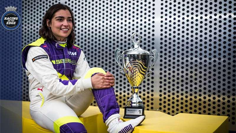 Seven weekend winners in motorsport