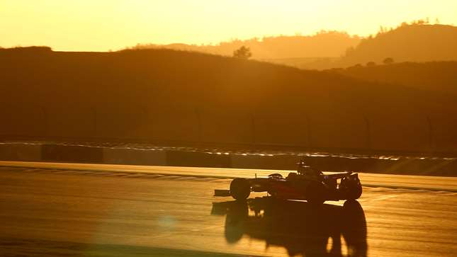 Updated 2020 Formula 1 Calendar Imola Portimao And The