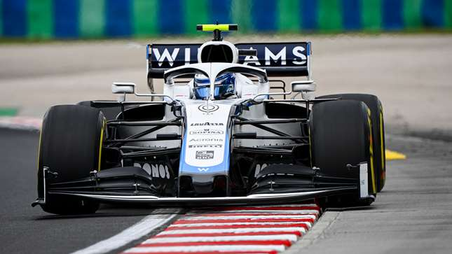 F1 News Williams F1 Team Sold To Us Investment Firm Grr