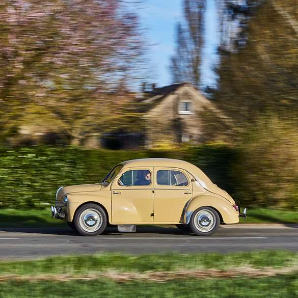 Renault Cars: Renault's 120-year Journey