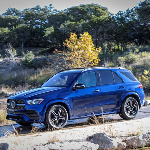 [Review] 2019 Mercedes-Benz GLE