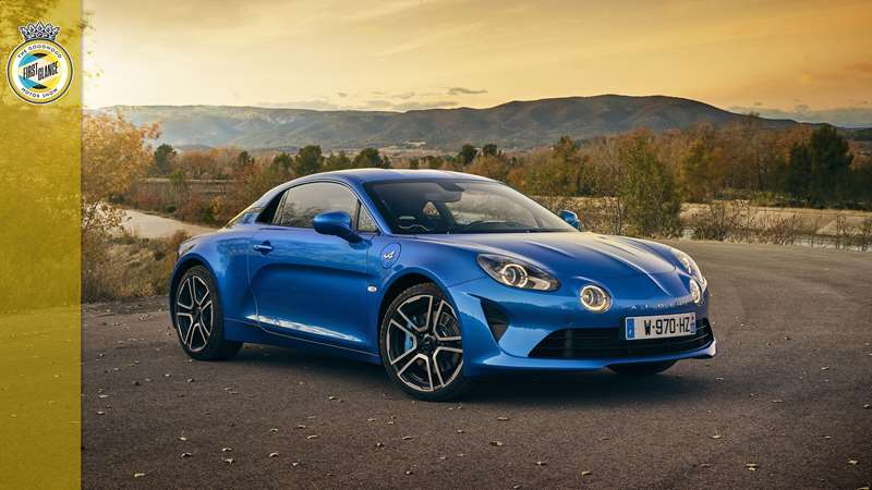 The 10 best cars of the 2010s (List) | GRR