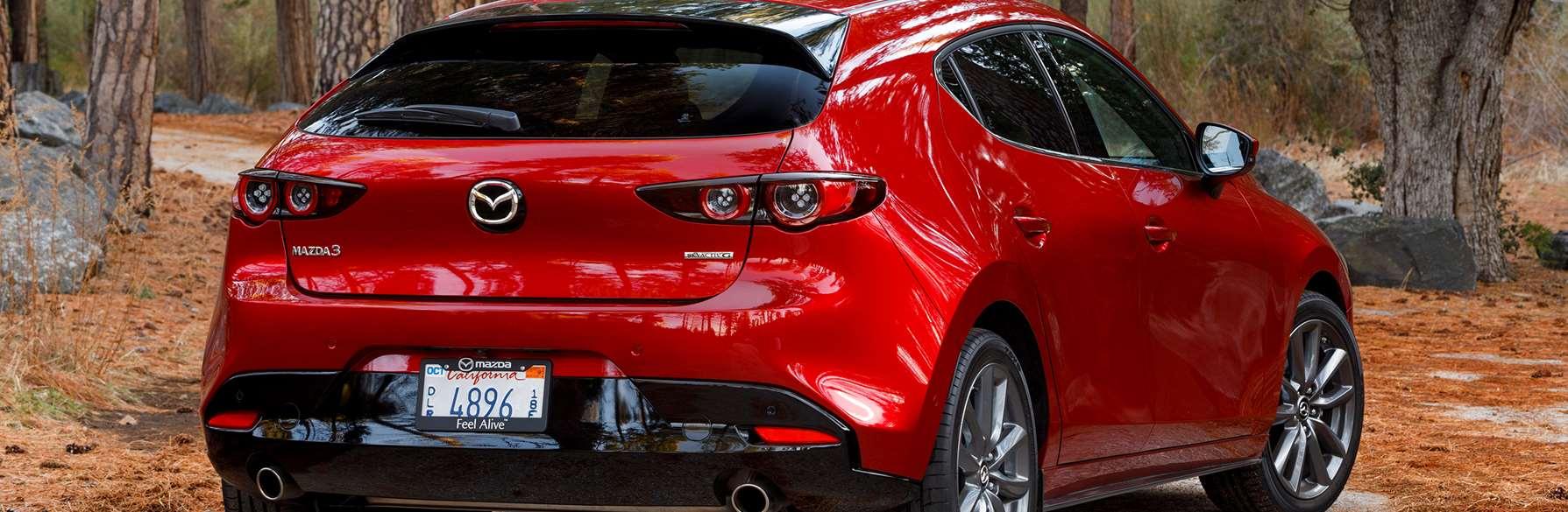 Review: 2019 Mazda 3