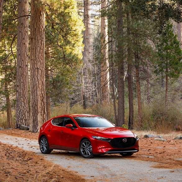2019 Mazda Cx 5 Diesel: Review: 2019 Mazda 3