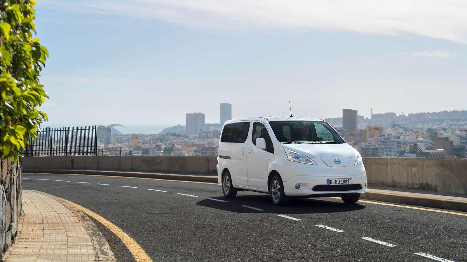 682a09e8a2372b Electric vans make perfect sense