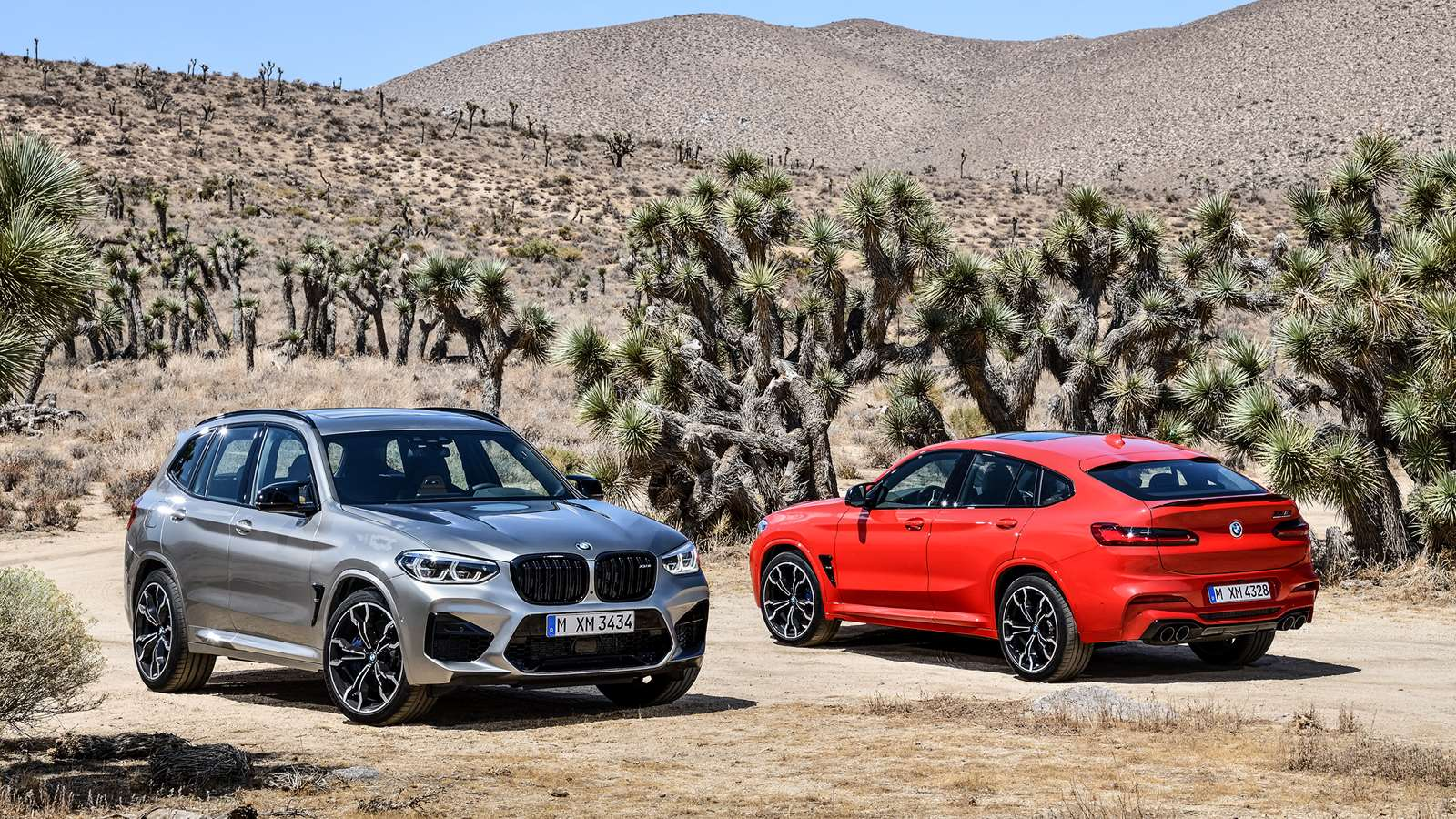 Review] 2019 BMW X3 M Competition and BMW X4 M Competition