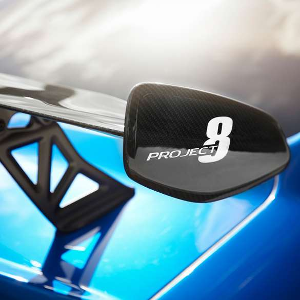 Jaguar XE SV Project 8 Touring: Discreet V8 Saloon Muscle