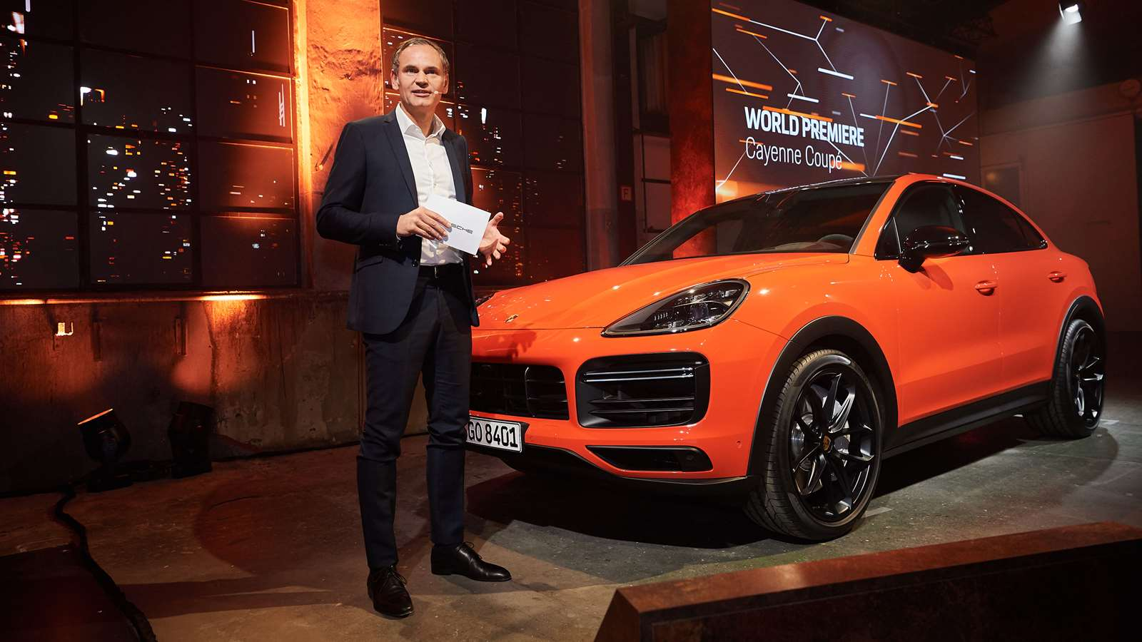 Porsche Launches Cayenne Coupe Prices Start At 62 129
