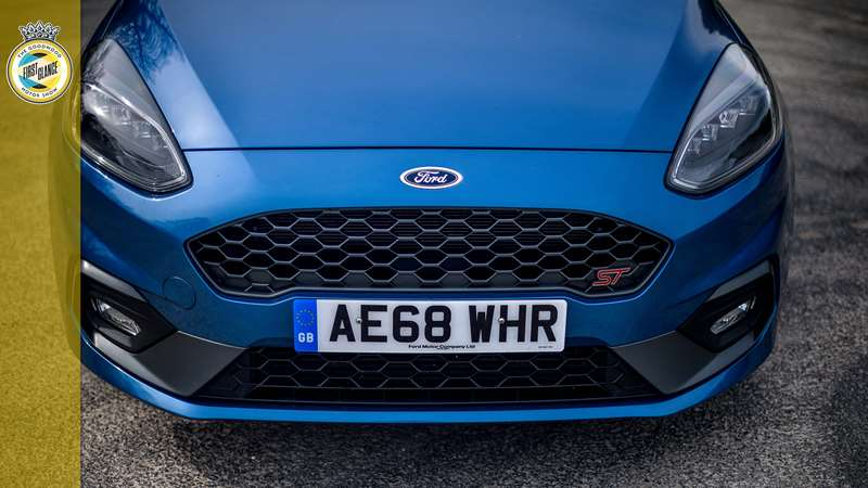 Three Things We Re Not So Keen On With Our Ford Fiesta St