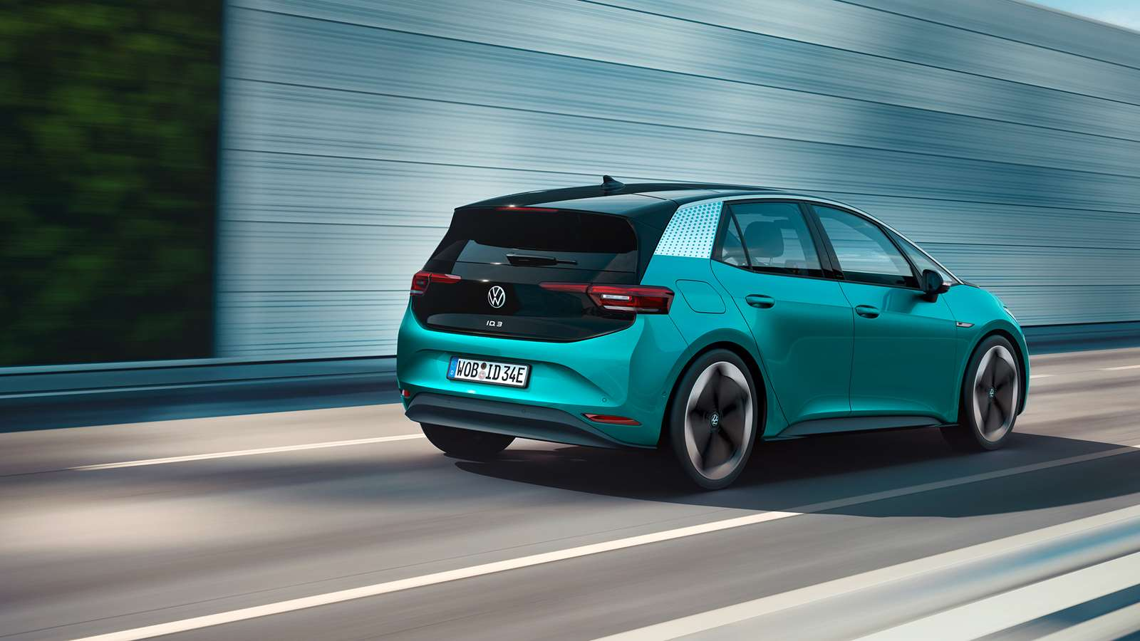 The 11 Best Electric Cars To Buy In 2020