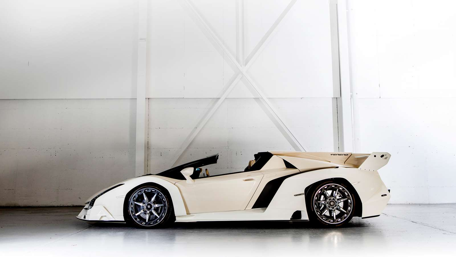 Most Expensive Lamborghini Ever Veneno Roadster Sells For
