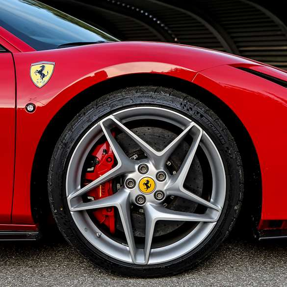 Ferrari F8 Tributo Engine: Review: 2019 Ferrari F8 Tributo