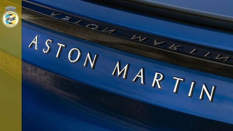 What does F1 team owner Lawrence Stroll's Aston Martin investment mean?   GRR