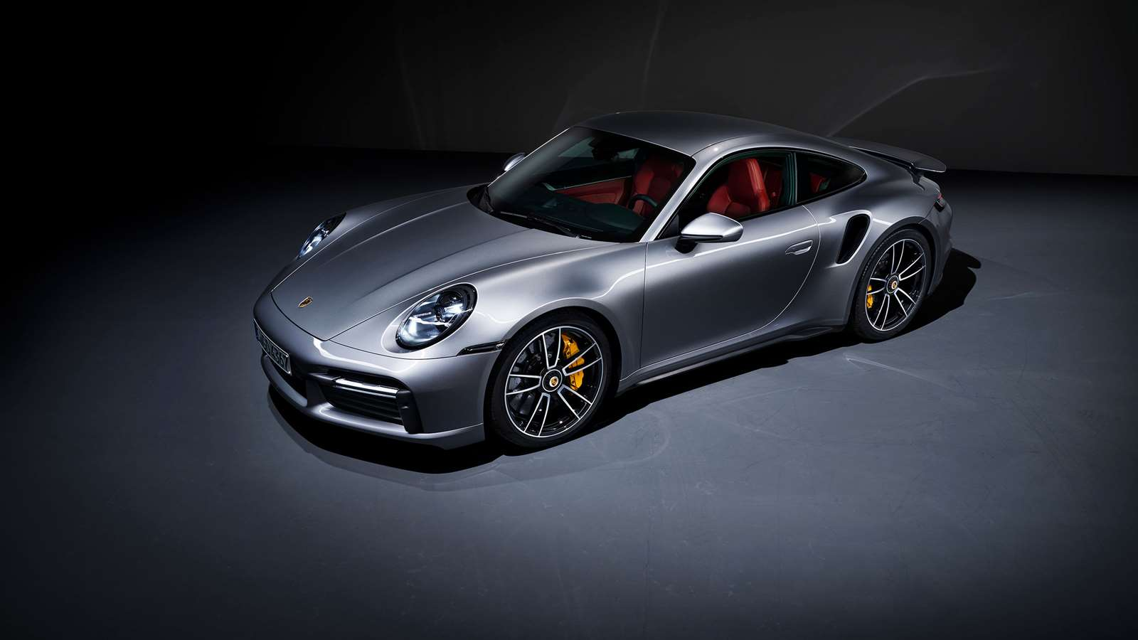 The 992 Porsche 911 Turbo S Is The Most Capable 911 Turbo Ever Grr