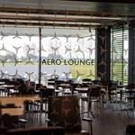 Aerodrome Cafe