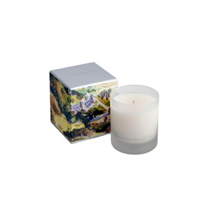 Summer's Day Candle