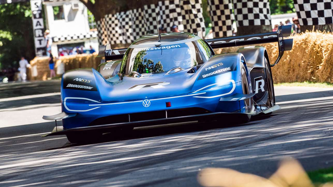 Festival Of Speed >> Goodwood Festival Of Speed Official Website
