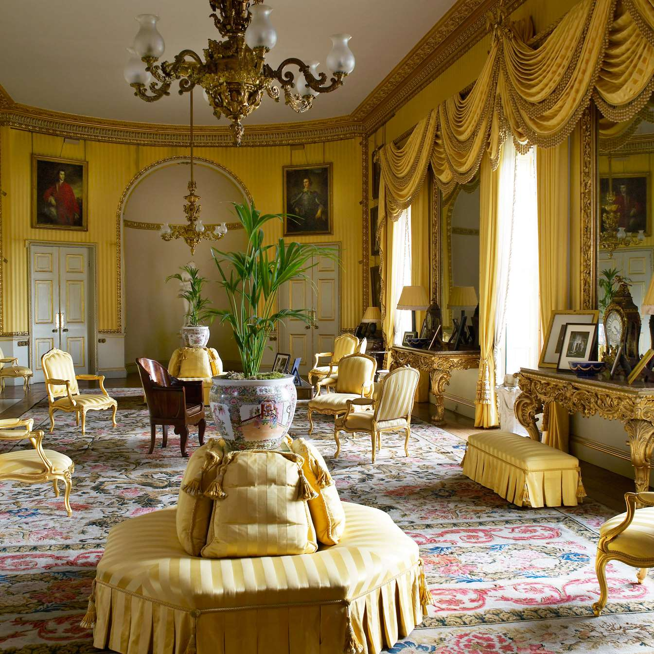 Goodwood House Visits