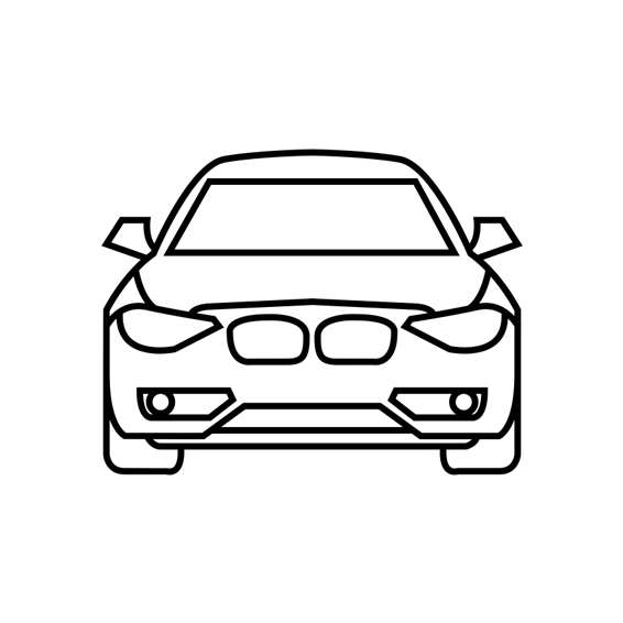 Latest BMW