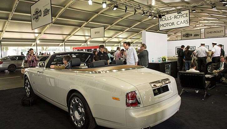 Rolls-Royce GAS 2013