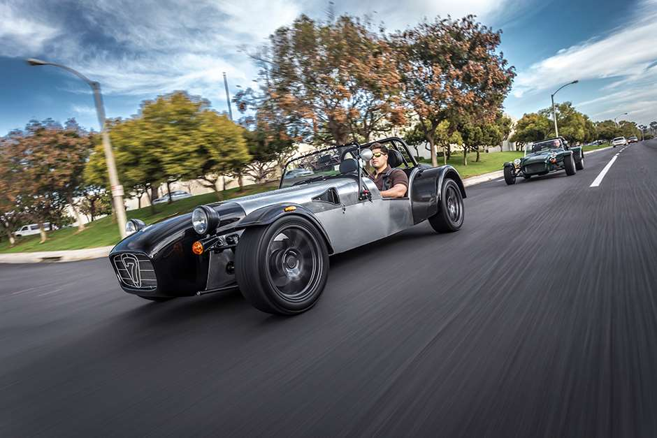 Caterham USA