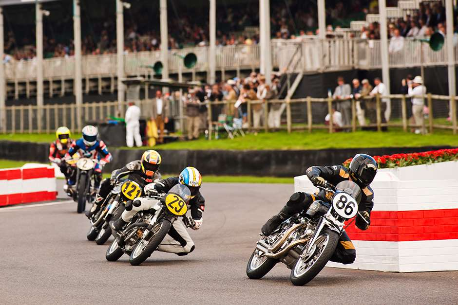 Barry Sheene Memorial Trophy