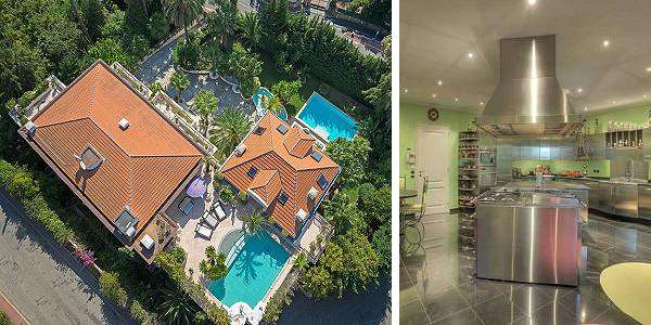 Villa euromillions cannes classifieds combo 2