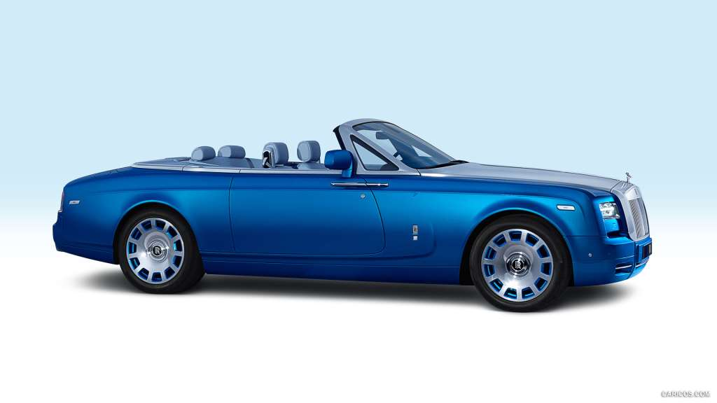 Rolls-Royce-Phantom-Waterspeed