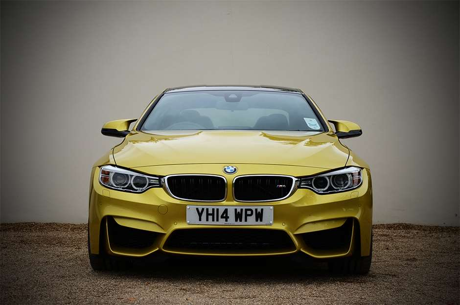 BMW-M4-review