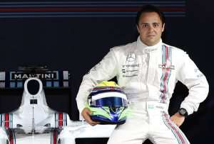 Massa-Williams-F1
