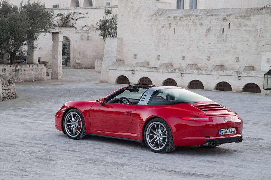 Porsche-911-Targa-Chris-Harris