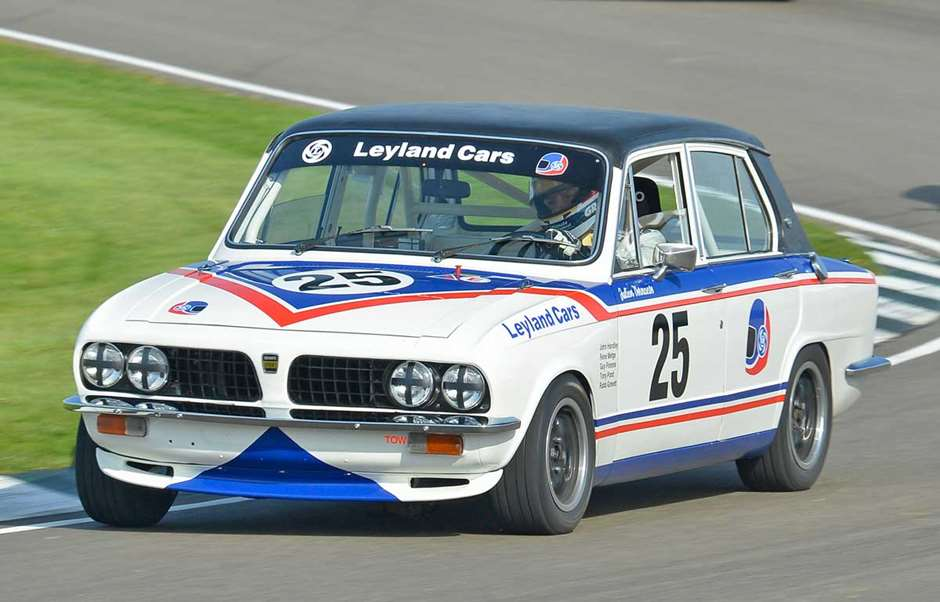 Triumph-Dolomite-Tim-Harvey