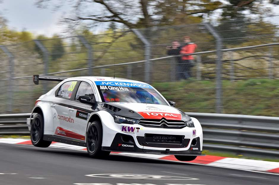 WTCC_Nurburgring_Test_2804201515