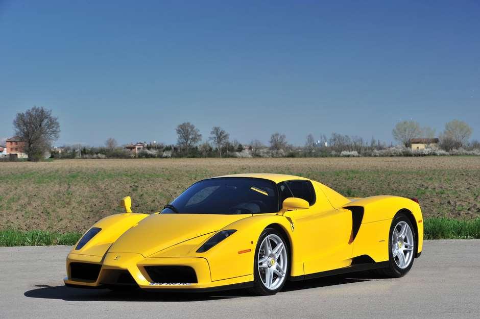 Goodwood Decisions Decisions Ferrari F40 Or Enzo