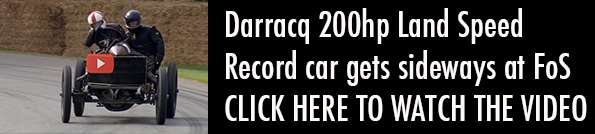 Sunbeam Darracq promo
