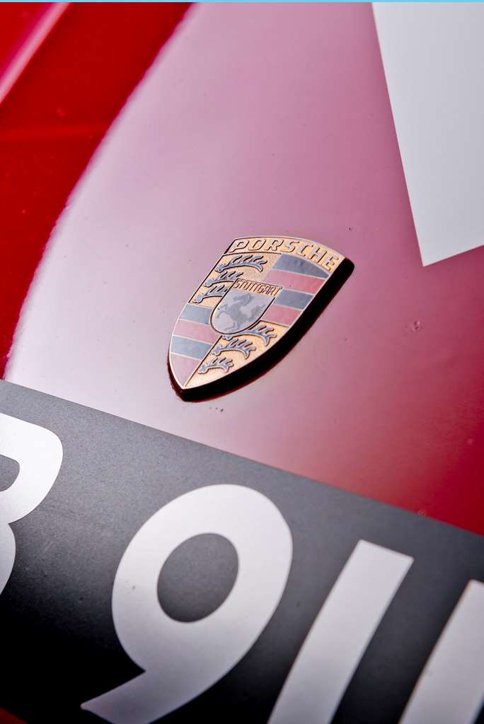 Porsche 911 Goodwood Greats