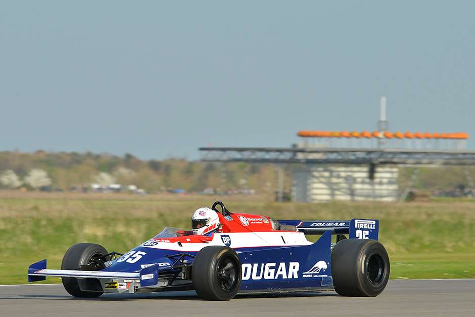 Toleman 74th Members' Meeting announcement