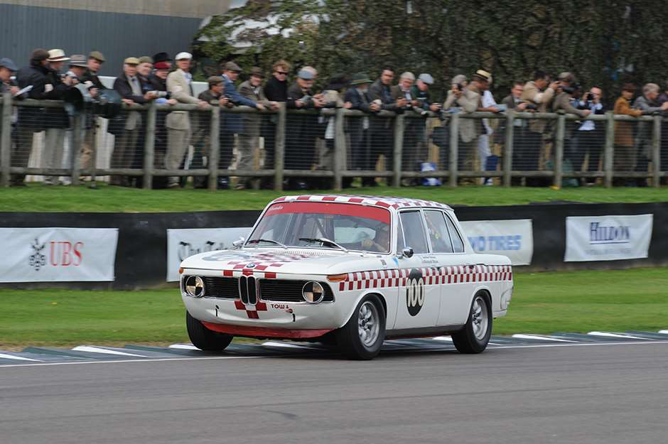Revival St Marys Trophy 2011