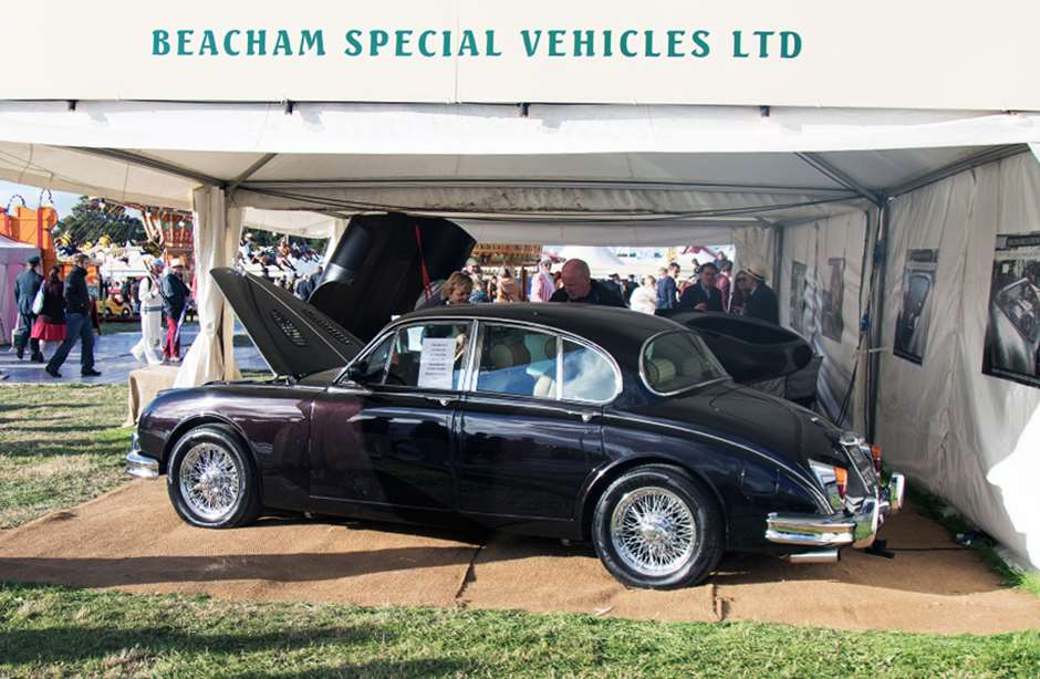 Carbon E-Type Revival