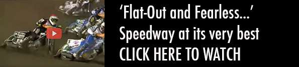 Speedway Flat out and Fearless promo