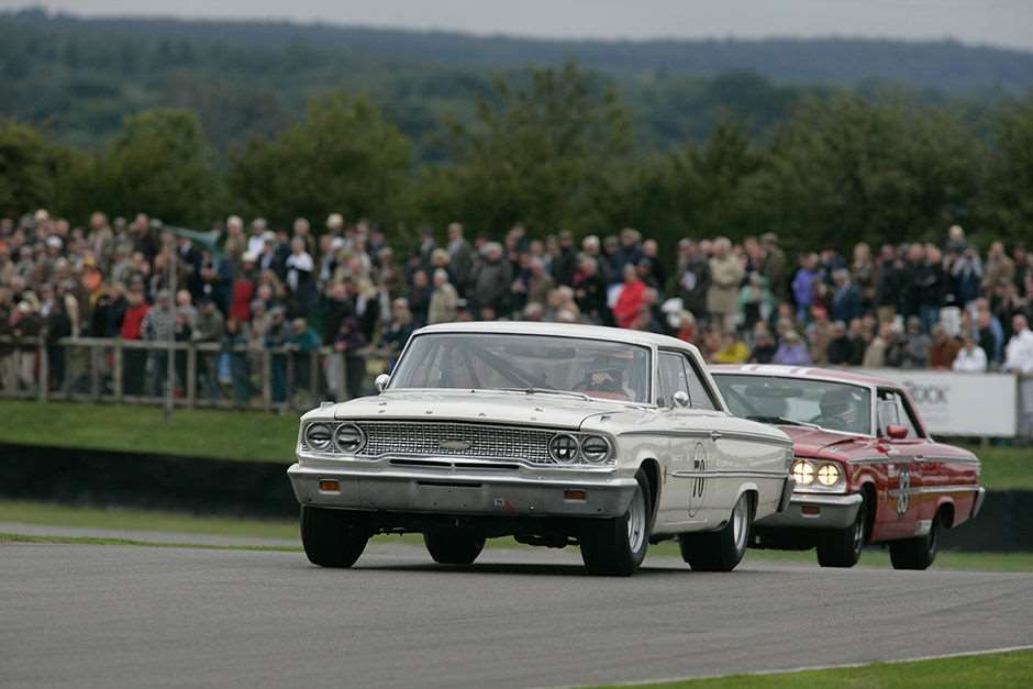 ford-galaxie Revival