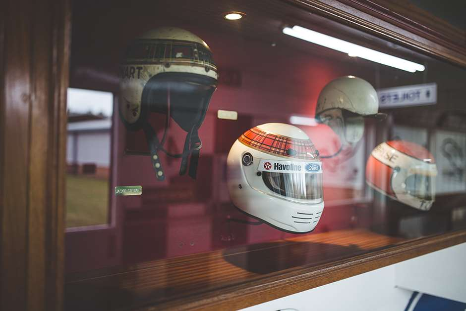 Donington Grand Prix Collection