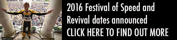 Festival of Speed Revival Promo